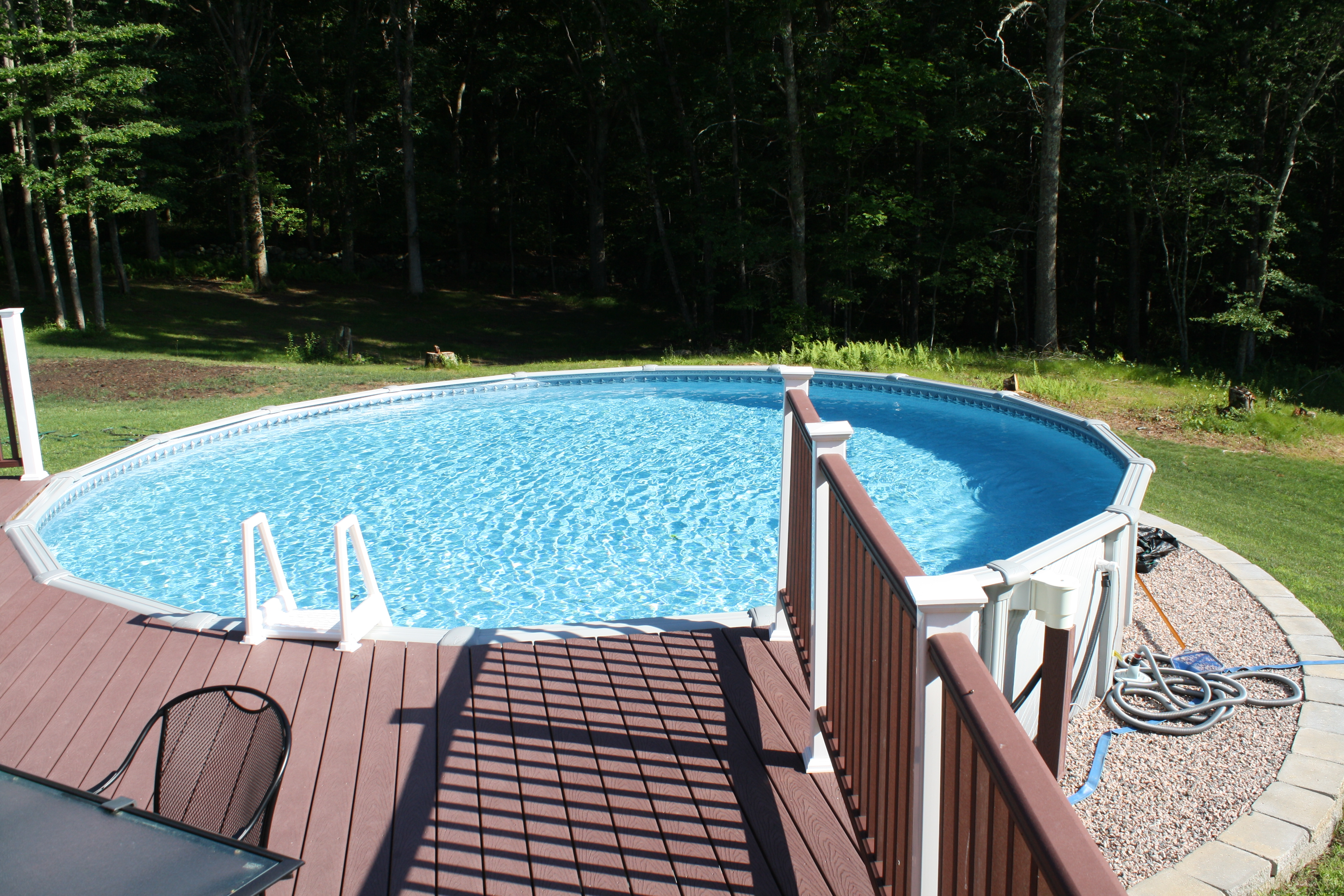 Spas Pools Unlimited Inc Pools